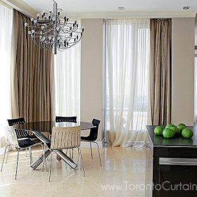 Custom Curtains Toronto-10