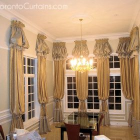 Custom Curtains Toronto-12