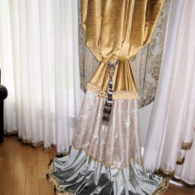 Custom Curtains Toronto-14