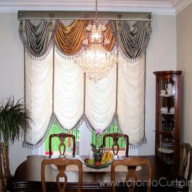 Custom Curtains Toronto-16