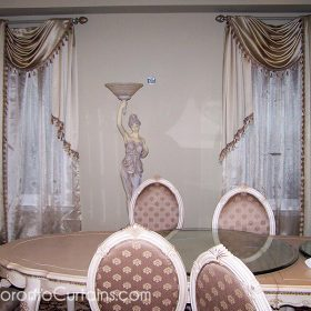 Custom Curtains Toronto-18