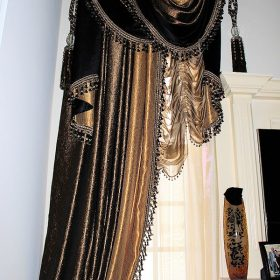 Custom Curtains Toronto-19