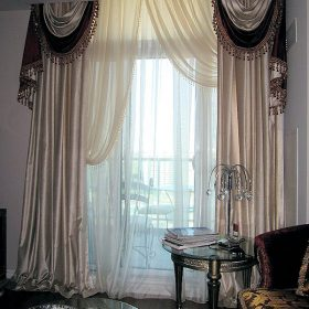 Custom Curtains Toronto-22