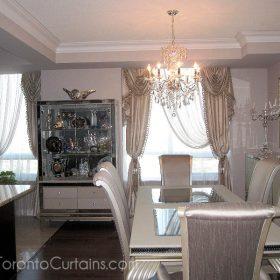 Custom Curtains Toronto-24