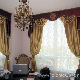 Custom Curtains Toronto-25