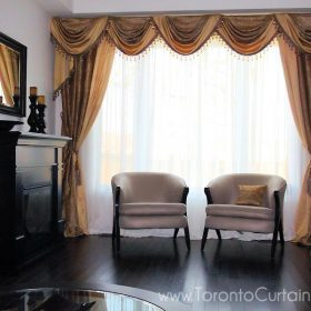 Custom Curtains Toronto-26