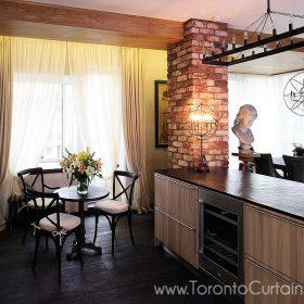Custom Curtains Toronto-27