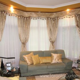 Custom Curtains Toronto-30
