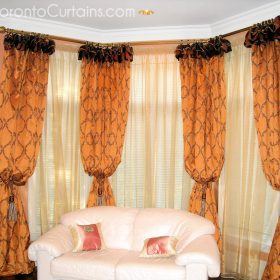 Custom Curtains Toronto-4