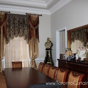 Custom Curtains Toronto-5