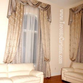 Custom Curtains Toronto-8