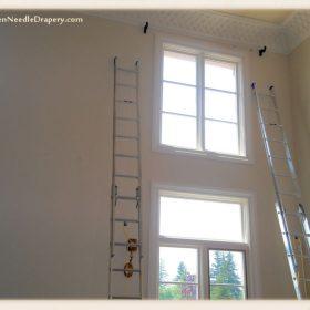Double Window Drapery Panels-4