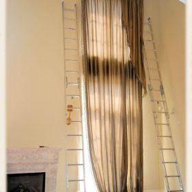 Double Window Drapery Panels-5